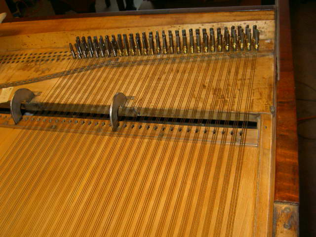 Broadwood Pianoforte 139