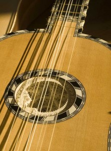 Guiitar Sound Hole
